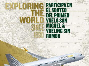 Flyer San Miguel